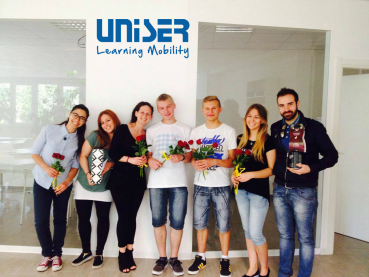 cc by UNISER
